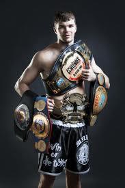 Стань чемпионом!