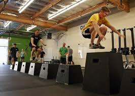 Упражнение для взрывной силы ног