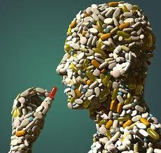 Витамины для кикбоксера