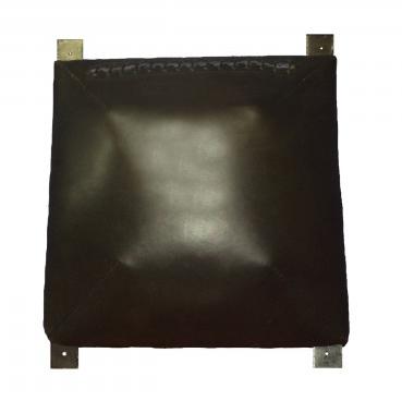 Подушка боксерская настенная своими руками