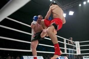 Коварное колено Бату Хасикова