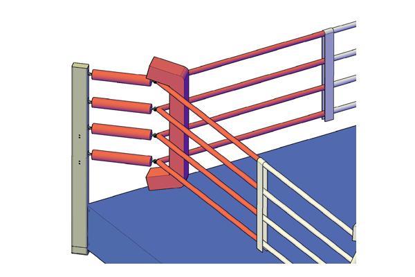 Угол боксерского ринга