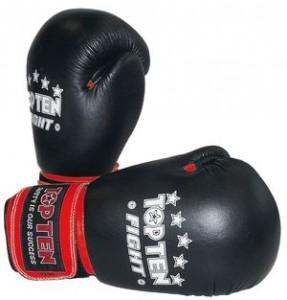 Боксерские перчатки Top Ten Fight