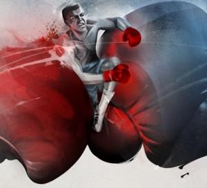Легенда бокса