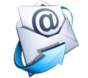 Ответ на вопрос по email