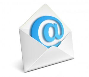 Вопрос по email