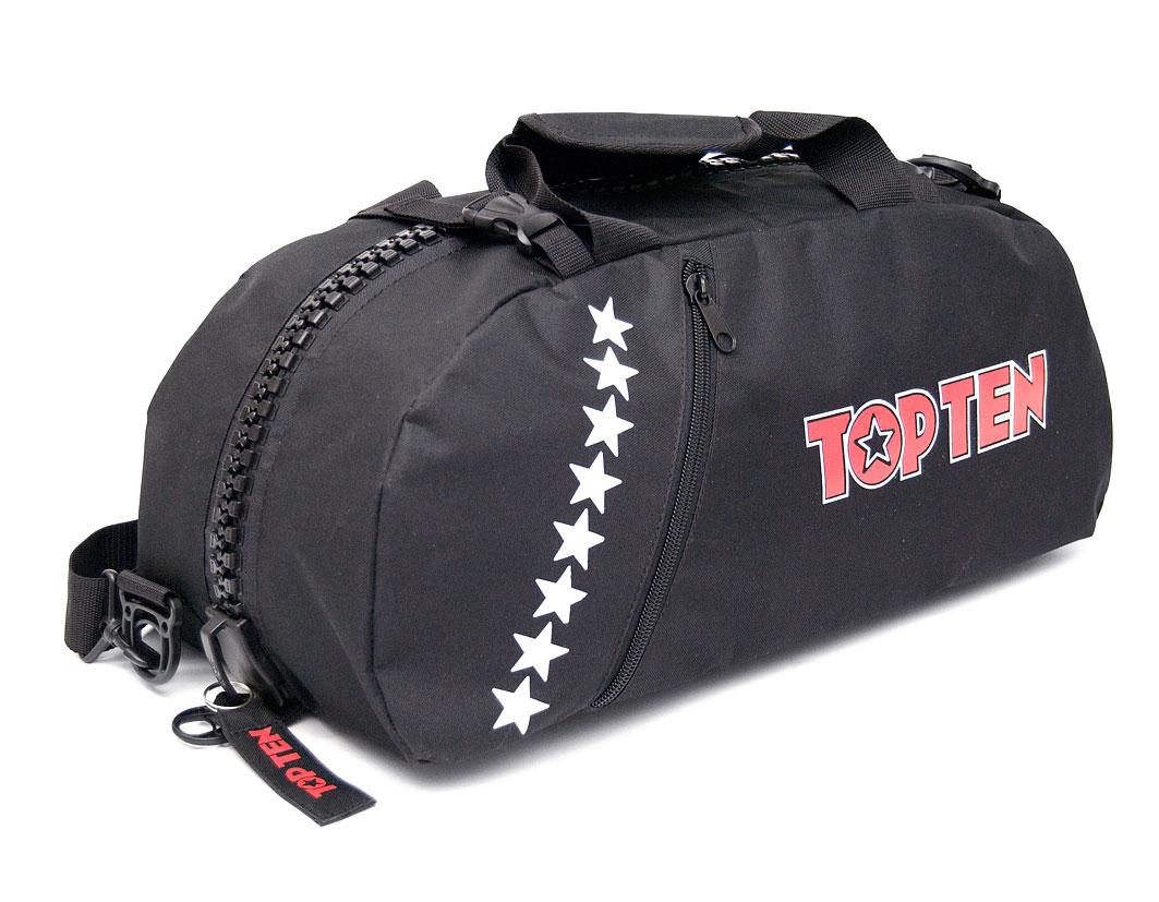 31919e446b3d Лучшая спортивная сумка-рюкзак | Kickboxing Life