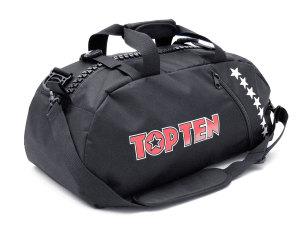 Сумка-рюкзак TOP TEN 67х36х33 см