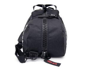 Сумка-рюкзак с большой молнией