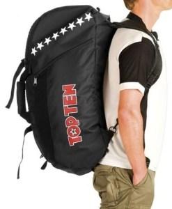 Сумка-рюкзак-трансформер