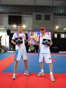 Кубок Мира по кикбоксингу