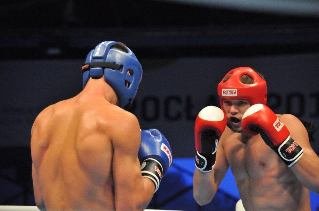 Кикбоксинг на Всемирных играх 2017